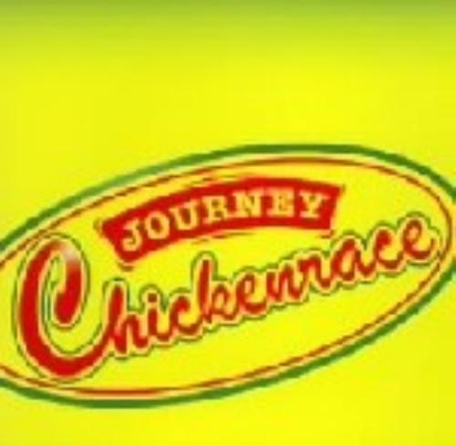 【中古】Journey/chickenrace
