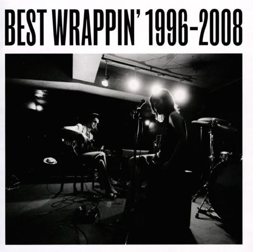 【中古】ベストラッピン 1996−2008/EGO−WRAPPIN'