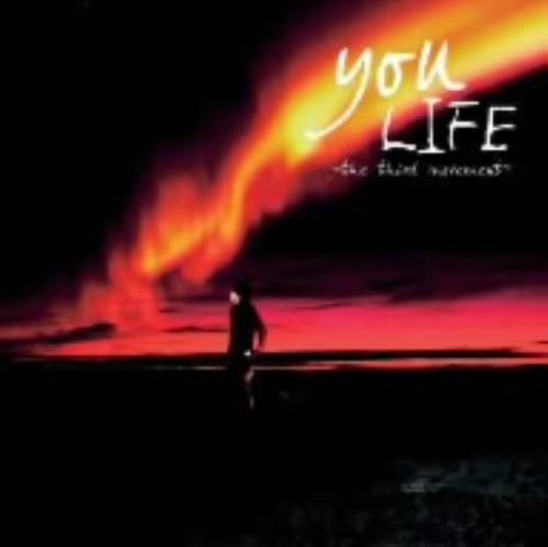 【中古】LIFE〜the third movement〜(初回限定盤)(DVD付)/you