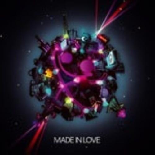 【中古】MADE IN LOVE(初回限定盤)(DVD付)/TRICERATOPS