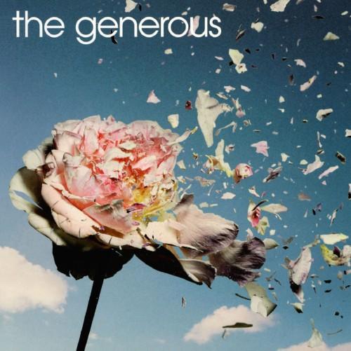 【中古】the generous(初回生産限定盤)/the generous