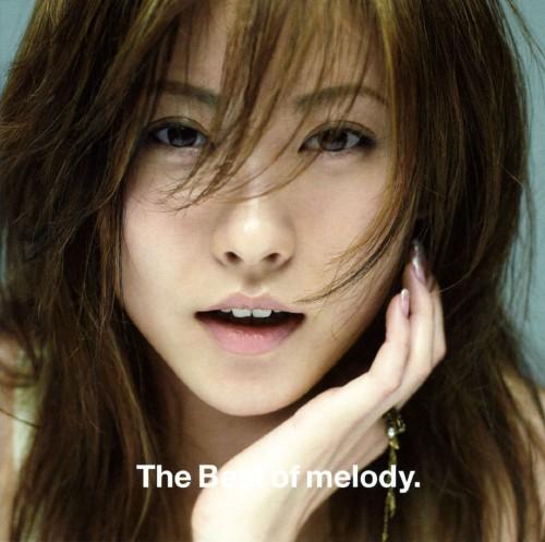 【中古】The Best of melody.〜Timeline〜/melody.
