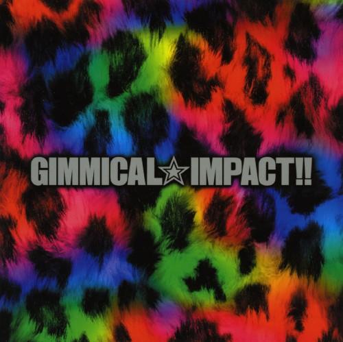 【中古】GIMMICAL☆IMPACT!!/LM.C