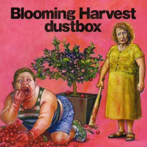 【中古】Blooming Harvest/dustbox