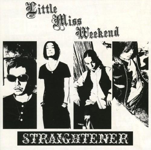 【中古】Little Miss Weekend/ストレイテナー