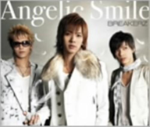 【中古】angelic smile/WINTER PARTY(初回限定盤)(DVD付)/BREAKERZ