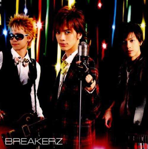 【中古】WINTER PARTY/angelic smile/BREAKERZ
