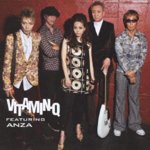 【中古】VITAMIN−Q/VITAMIN−Q feat.ANZA