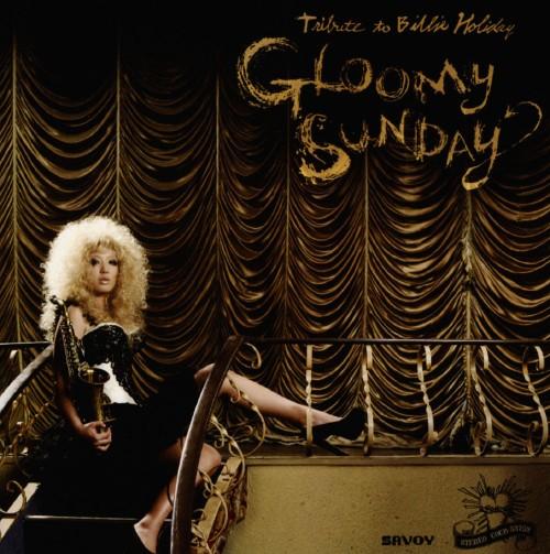 【中古】GLOOMY SUNDAY−Tribute To Billie Holiday−/矢野沙織