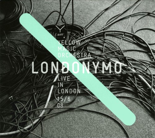 【中古】LONDONYMO−YELLOW MAGIC ORCHESTRA LIVE IN LONDON 15/6 08−/YMO