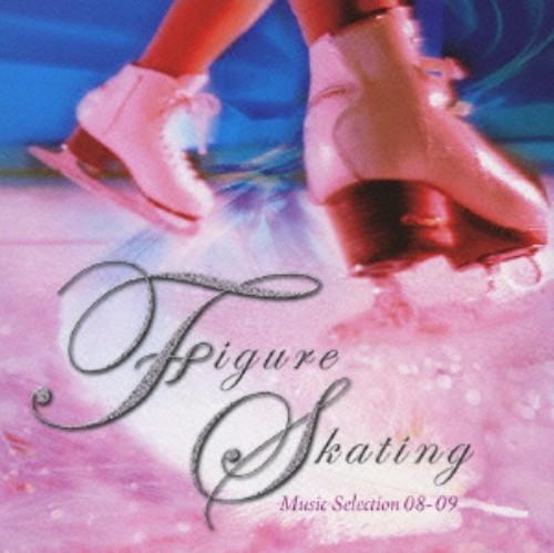 【中古】フィギュア・スケート ミュージック・セレクション '08−'09/オムニバス