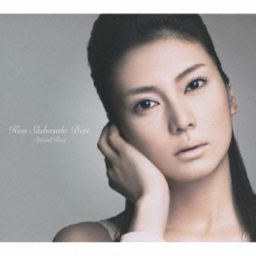 【中古】Kou Shibasaki Best Special Box(初回限定盤)(DVD付)/柴咲コウ