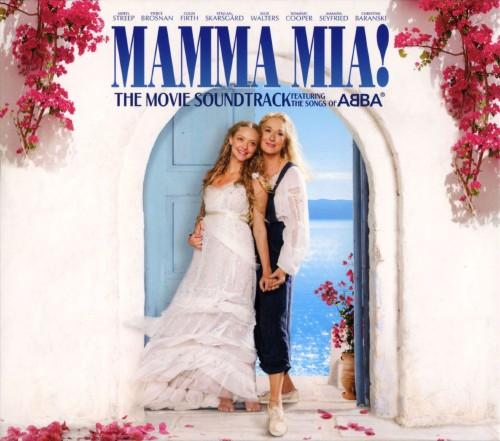 【中古】マンマ・ミーア!−ザ・ムーヴィー・サウンドトラック/サントラ