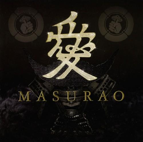 【中古】MASURAO/DJ OZMA