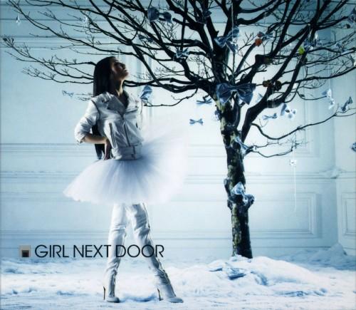 【中古】GIRL NEXT DOOR/GIRL NEXT DOOR