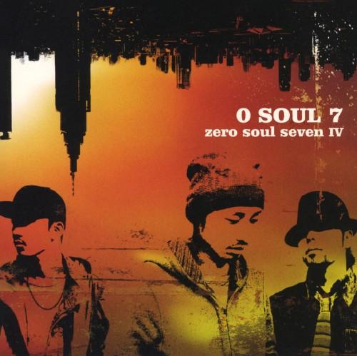 【中古】zero soul seven IV/0 SOUL 7