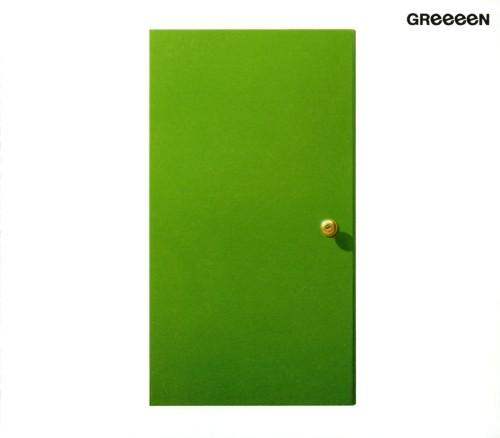 【中古】扉(初回限定盤)/GReeeeN
