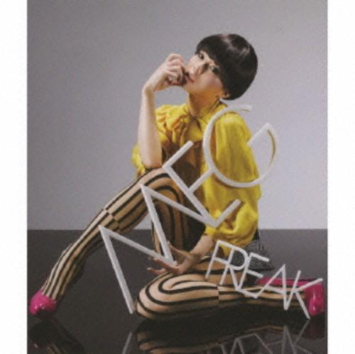 【中古】FREAK(初回生産限定盤)(DVD付)/MEG