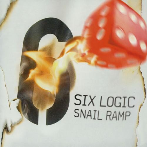 【中古】SIX LOGIC/SNAIL RAMP