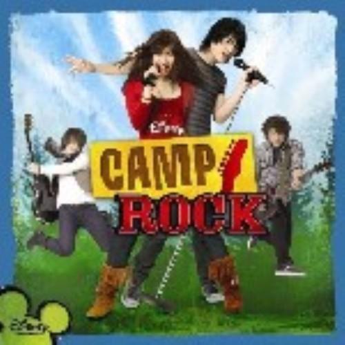 【中古】「キャンプ・ロック」オリジナル・サウンドトラック/サントラ