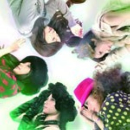 【中古】Prism(ジャケットA)(DVD付)/高杉さと美