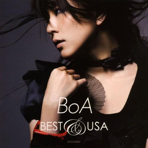 【中古】BEST&USA/BoA