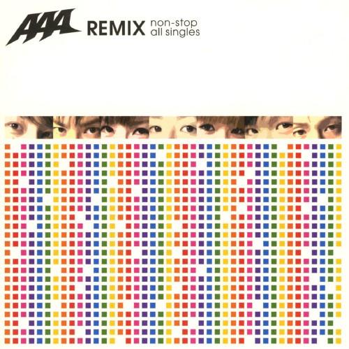 【中古】AAA REMIX 〜non−stop all singles〜/AAA