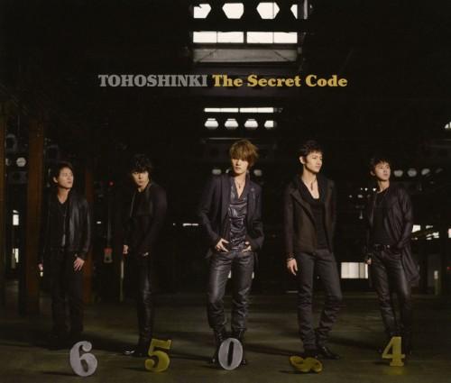 【中古】The Secret Cord(2CD)(DVD付)/東方神起