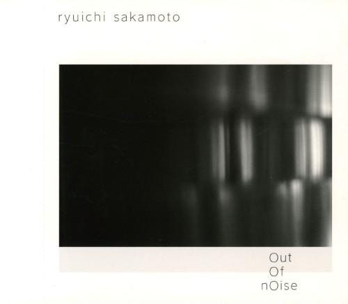 【中古】out of noise/坂本龍一