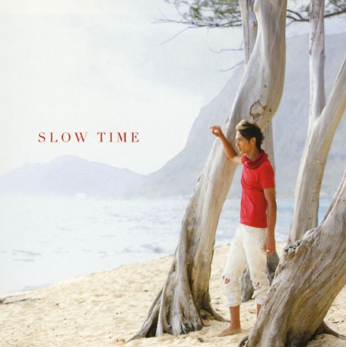 【中古】SLOW TIME/玉木宏