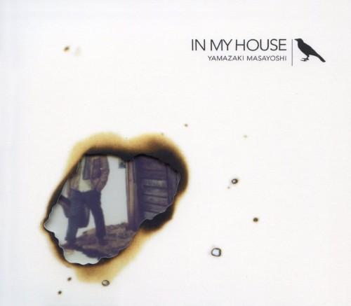【中古】IN MY HOUSE(初回限定盤)(DVD付)/山崎まさよし