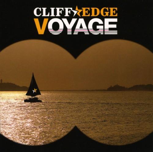 【中古】VOYAGE/CLIFF EDGE