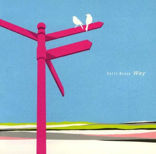 【中古】Way(初回生産限定盤)/Sotte Bosse