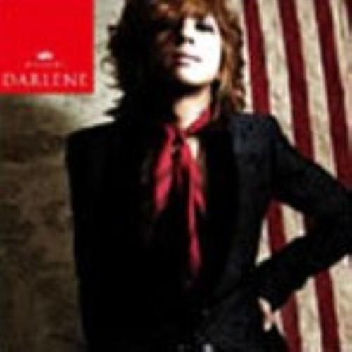 【中古】DARLENE(初回限定盤A)(DVD付)/清春