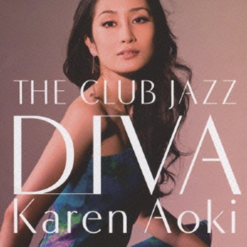 【中古】THE CLUB JAZZ DIVA/青木カレン