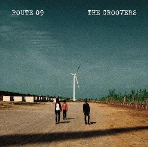 【中古】ROUTE 09/THE GROOVERS