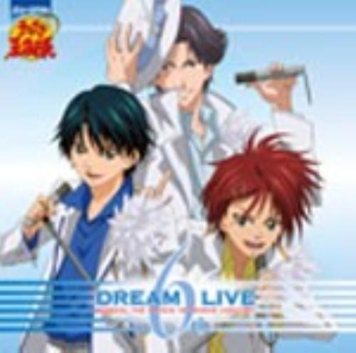 【中古】ミュージカル「テニスの王子様」Dream Live 6th/アニメ・サントラ