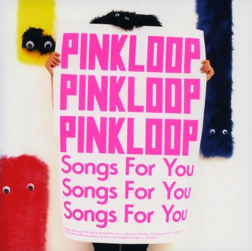 【中古】Songs For You(初回生産限定盤)(DVD付)/PINKLOOP