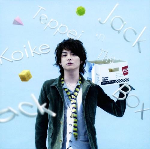 【中古】Jack In The Box(初回生産限定盤)(DVD付)/小池徹平