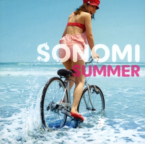 【中古】SUMMER/SONOMI