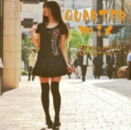 【中古】QUARTER mix/オムニバス