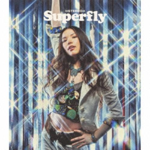 【中古】恋する瞳は美しい/やさしい気持ちで/Superfly