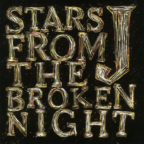 【中古】STARS FROM THE BROKEN NIGHT(初回限定盤)(DVD付)/J
