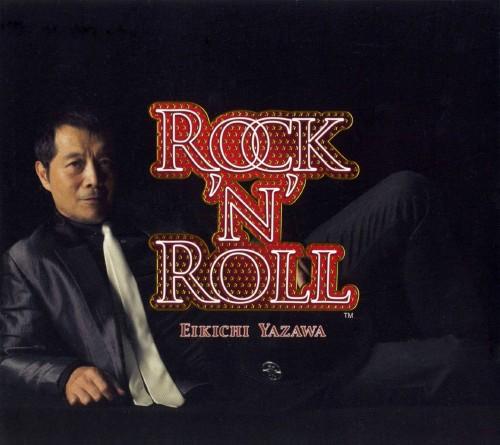 【中古】ROCK'N'ROLL/矢沢永吉
