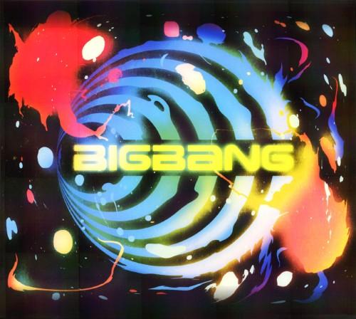 【中古】BIGBANG(初回限定盤)(DVD付)/BIGBANG