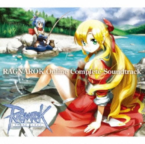 【中古】オンラインゲーム「ラグナロクオンライン」オリジナル・サウンドトラック/ゲームミュージック