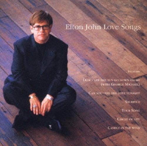 【中古】LOVE SONGS/エルトン・ジョン