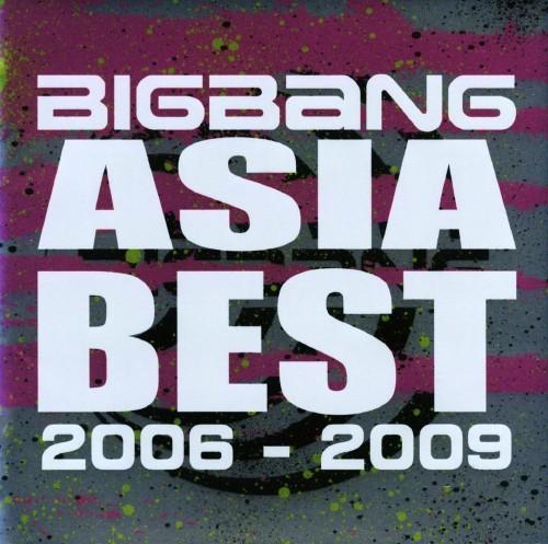 【中古】アーリータイムズ・ベストアルバム「ASIA BEST 2006−2009」/BIGBANG