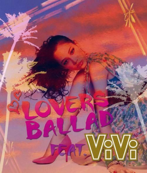 【中古】LOVERS BALLAD feat.ViVi/ViVitoLovers