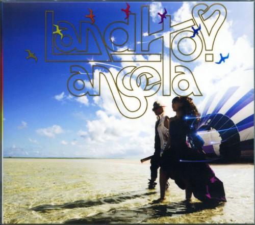 【中古】Land Ho!(初回生産限定盤)(DVD付)/angela